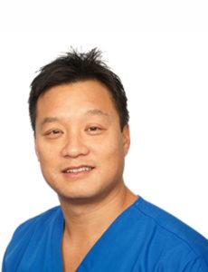 Dr Alfie Chan