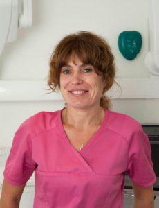 Dr Silviya Mitsova