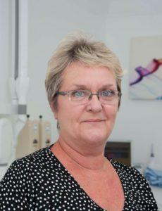 Sue Buckland